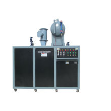 Fuel Gas High Oil Temperature Controller Unit With 320 Degree , Pid±1℃ Accuracy