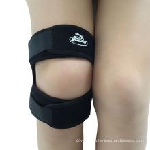 Новый дизайн дешевой цене двойной коленный суппорт