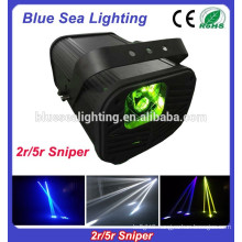 2015 disco stage effect light 2r sniper dj scanner light
