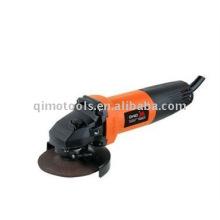 Herramientas eléctricas QIMO 810020 Molinillo de ángulo de 100mm 710W
