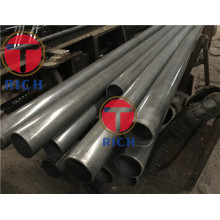 ASTM A53 Gr.B TypeS Cold Drawn Seamless Structural Steel Pipes