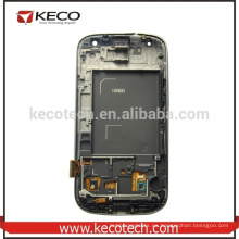 Nuevo reemplazo para Samsung Galaxy S3 I9300 LCD Display Assembly