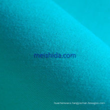 Carbon Peach Skin Cotton Fabric