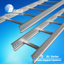 Hot dip galvanized cable ladder with CE and UL Certified(ISO9001 Listed Factory)
