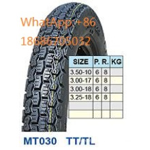 Motorcycle Tyre 3.50-17 3.00-17 3.00-18 3.25-18