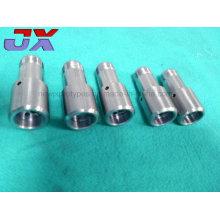 Precision CNC Turning Machining for Custom Aluminum Parts