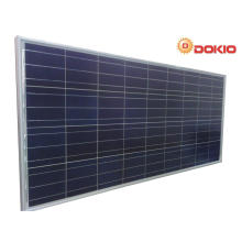Poly Solar Panel Price (DSP-140W)