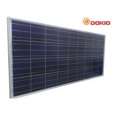 Dokio Поли солнечных панелей (ДСП-150Вт)