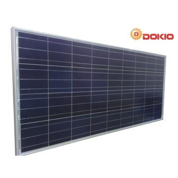 Dokio Solar Panel (DSP-140P)
