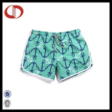 China Wholesale New Design Women Swim Beach Shorts