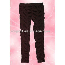 Girls fashion printing pantyhose