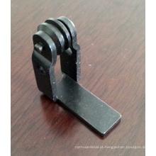 Peças de suporte de ferramenta elétrica de estampagem de metal (conjunto de suporte fixo)