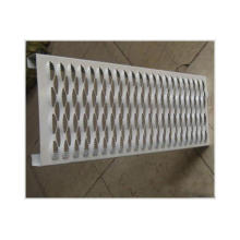 Custom Punching Metal Parts and Perforated Aluminum Sheet