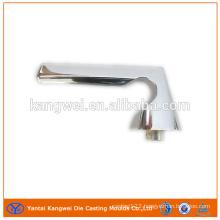 Zinc alloy door handle in high quality