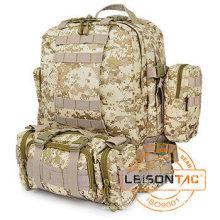 Тактический рюкзак с нейлоновой тканью высокой плотности