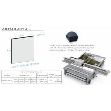 Artmount-02 Black Foam Board for Photo Framing