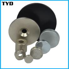 Grado N42 Sinterizado NdFeB Permanenet Magnet Ring