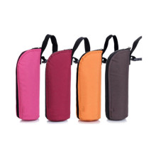 Neoprene Knitted Bottle Cover Thermal Water Bottle Covers