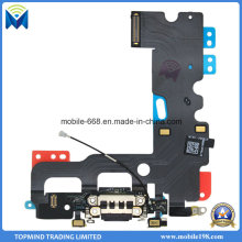 Cable de carga del puerto de carga del conector Dock original para iPhone 7 Charger Flex