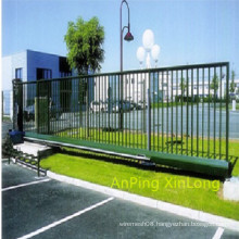 high quality factory silding gate (discount)