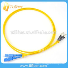 Patchkabel Duplex SM FC / UPC - SC / UPC 1Mtro