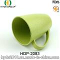 Elegant Eco-Friendly Bamboo Fiber Cup (HDP-2083)