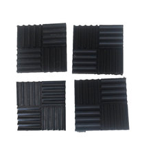 Best Quality for Non Slip Rubber Pad Anti-vibration Groove Rubber Pads supply to Jordan Factory