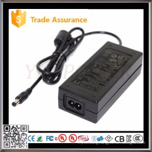 ac ac adapter 17v 4A manufacturer US/EU/UK plug ac dc power supply with UL/CE/CB/GS certifications