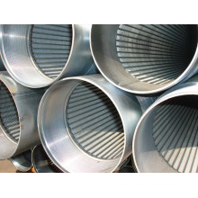 Wedge Wire Screen Filter Tube