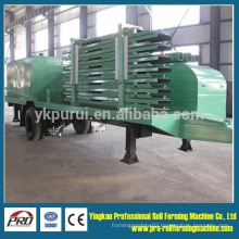 600-300 Automatic Building Machine