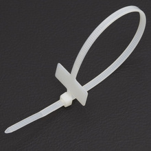 Marker Plastic Cable Tie