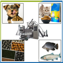 máquina de la comida del perro de la máquina de la comida del perro