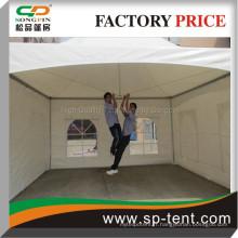 Chapelle de structure en traction en dôme en Chine à vendre