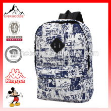 New Design Polyester Student's Backpack Outdoor Top Bag Brands