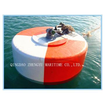 Marine Mooring / Berthing Schwimmende Boje
