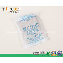 2g Non-Woven Fabric Environmental Desiccant Mineral