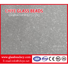 Factory Price for Intermix Glass Beads Intermix(Premix) Glass Beads for Road Marking Paint export to Mauritania Factory