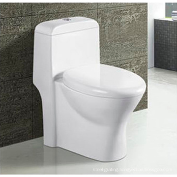 Hot Sale Bathroom Ceramic Siphonic One Piece Toilet