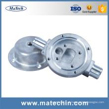 Fábrica de China Customized Precisamente Zink Fundição Machining Parts