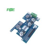 Professional Custom Pcb Manufacturer Electronic Board Assembly Programmable Pcb Circuit Boards
