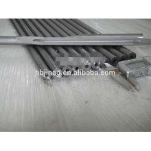 Tubo de aço sem costura SAE / AISI 1020 e tubo