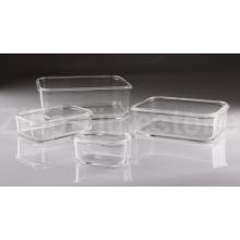 Vajilla de vidrio (DPP-49)
