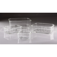 Ustensiles de cuisson en verre (DPP-49)