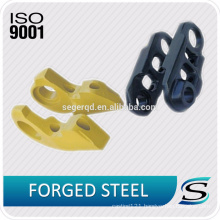 Hot Sale Excavator Triple Grouser Track Link Assembly