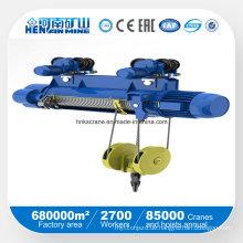 Heißer Verkauf Fernsteuerungsstahlkabel / Wirerope elektrischer Heber