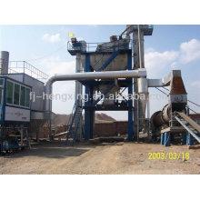 Mezclador de asfalto de alta calidad modular LB 500