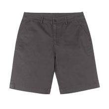 Shorts de sarga de moda para hombre