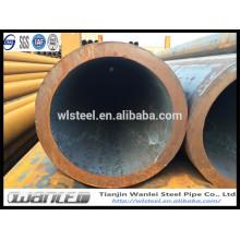 сталь q235 высокого давления бесшовные стальные трубы и трубы для дизельного двигателя