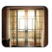 YX64003 Aluminium Extrusion Profile Alloy For Doors