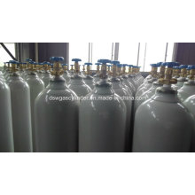 Hiqh Pressure Seamless Argon Gas Cylinder (WMA-219-40 )